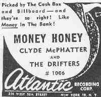 ad for Money Honey