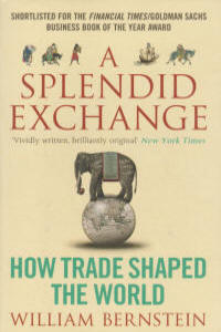 Trade Shaped the World