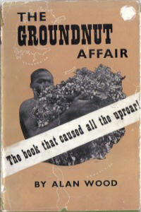 groundnut affair