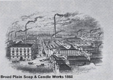 Broad Plain Soap Works