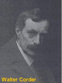 Walter Shewell Corder