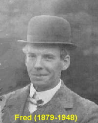 Fred Hindley