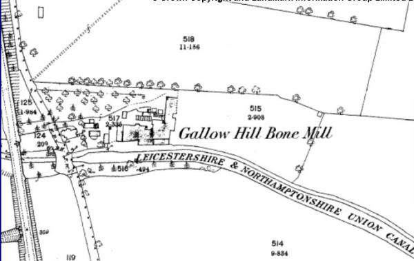 Gallow Hill Bone Works