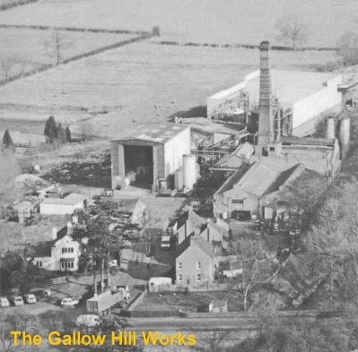 The Gallow Hill Works