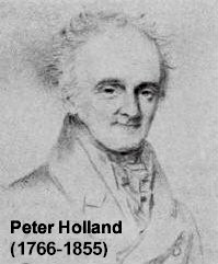 Peter Holland