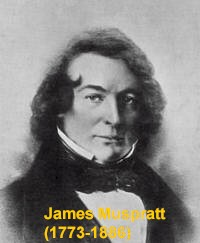 James Muspratt