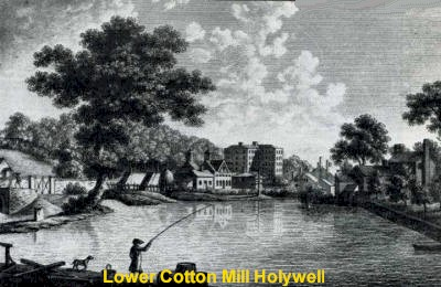 Lower Cotton Mill