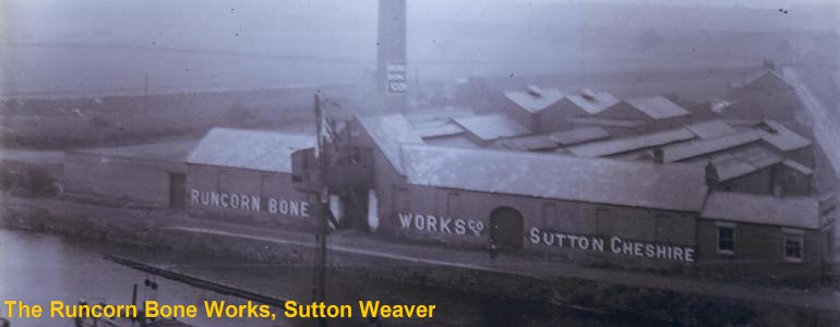 Thr Runcorn Bone Works