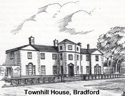 Townhill House