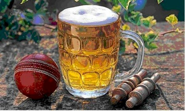 Cricket & Beer