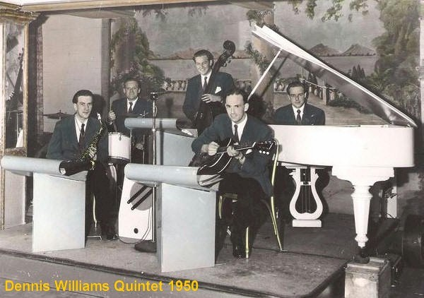 Dennis Williams Quintet
