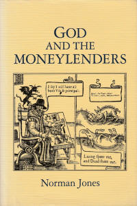God & the Money Lenders