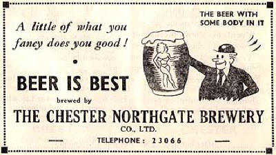 Northgate Brewery
