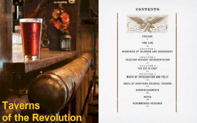 Taverns of the Revolution