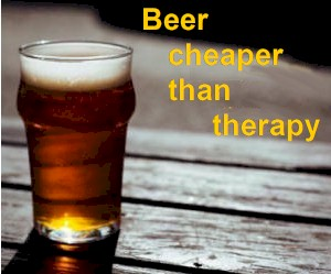Beer Therapy