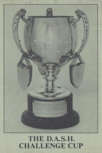 The Dash Cup